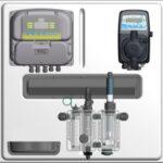 Система за контрол и дозиране Aqua A-J-START