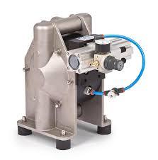 Мембранна помпа с бустер за високо налягане dellmeco hp метална