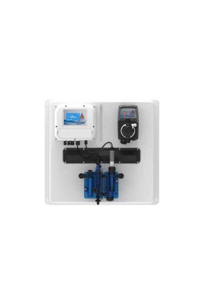 Системи за измерване и контрол A-J-START
